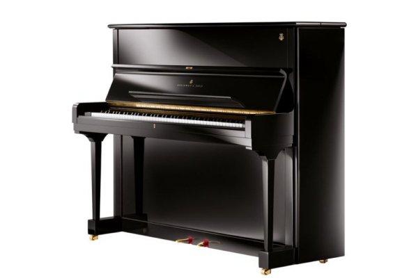 Pianos d'expression